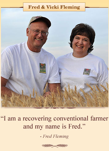 Sustainable Farmers Image
